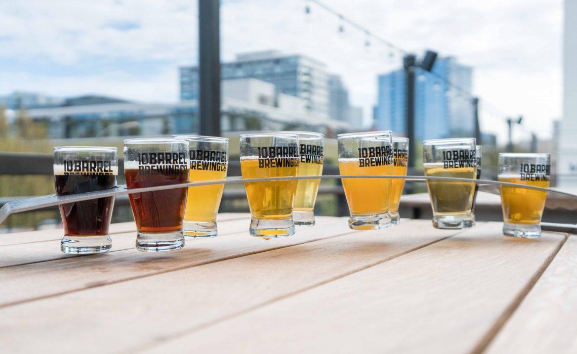 Bryg-selv-øl efter smag