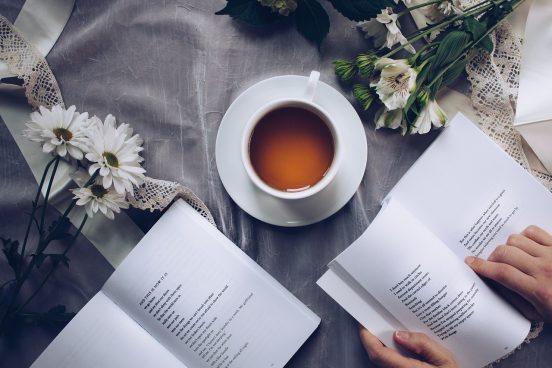 Gør te til en del af din hverdag